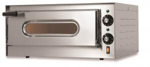 Piec do pizzy elektryczny | 1 pizza 36 | 230V | Small G