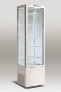 Witryna chłodnicza | cukiernicza | LED | RTC 286 285l
