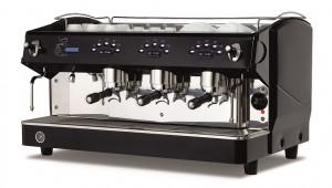 Ekspres do kawy 3 kolbowy | 4 bojlery | R DC 3 GR 4B 400V