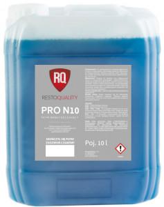 Profesjonalny płyn nabłyszczający N5