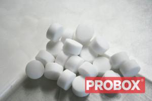 - opakowanie 25 kg Sól tabletkowa