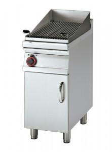 Grill gastronomiczny elektryczny CW - 74 ET