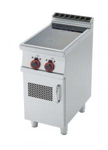 Kuchnia gastronomiczna elektr. indukcyjna PCI - 74 ET