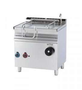 Patelnia gastronomiczna gazowa uchylna BR50 - 78 G/N