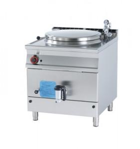 Gastronomiczny Kocioł gazowy 150 l BI150 - 98 G