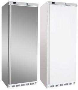 Szafa chłodnicza - 350 l lakierowana HR - 400