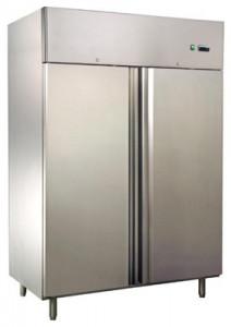 Szafa chłodnicza GN 2/1 - 1400 l SZCH - 1400