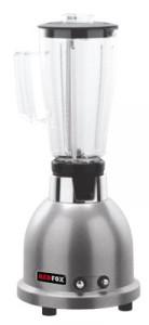 Mikser barowy pojedynczy FRP, 1,5L, 600W