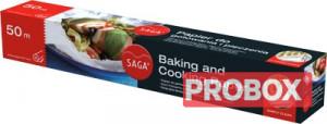 Papier do gotowania SAGA rolka SAGA - 1