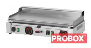 Płyta grillowa elektryczna PD - 2020 BL