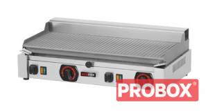 Płyta grillowa elektryczna PD - 2020 BR
