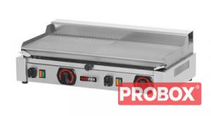 Płyta grillowa elektryczna PD - 2020 BM