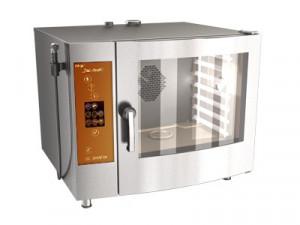 Piec piekarniczy 5-półkowy 400/600 mm DM - 5