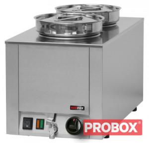 Podgrzewacz elektryczny do zup BM02W