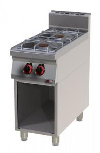 Kuchnia gastronomiczna gazowa SP 90/40 G