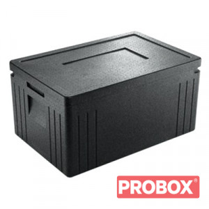 Termobox GN 1/1 200 TB - GN - 11