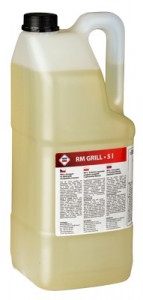 RM Grill - 5 kg RM - G
