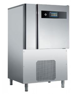 Schładzarko-zamrażarka szokowa 10x GN 2/1 IS 1021