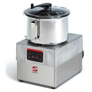 Cutter-Emulgator CKE-5