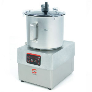 Cutter-Emulgator CKE-8