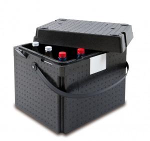Pojemnik termoizolacyjny z uchwytem 31 l