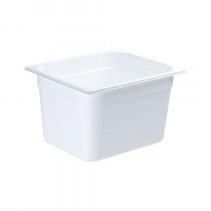 Pojemnik GN 1/2 200 biały poliwęglan