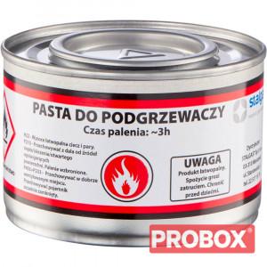 Paliwo do podgrzewaczy gastronomicznych (w żelu)