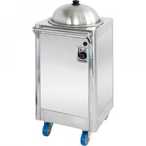 Dystrybutor gastronomiczny grzewczy do talerzy 450W