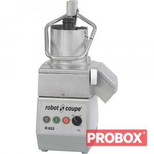 Robot gastronomiczny wielofunkcyjny robot coupe R652