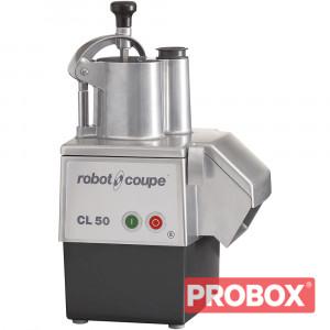 Szatkownica gastronomiczna do warzyw robot coupe CL50 550 W 400V375 obr/min 20-300 posiłków