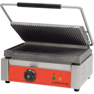 Kontakt grill PANINI Stalgast 742031