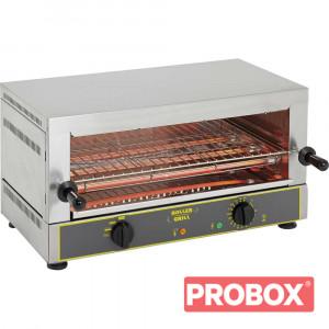 Chłodny Opiekacz do kebaba - wyposażenie gastronomii probox.pl GK25