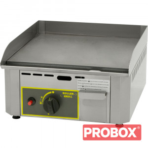 Płyta profesjonalna grillowa gazowa 3,2 kW