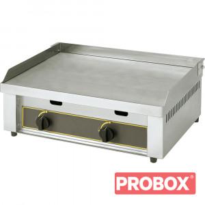 Płyta gastronomiczna grillowa gazowa 6,4 kW