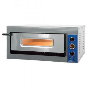 Piec gastronomiczny do pizzy X-Line 6x30 głęboki