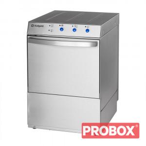 Profesjonalna Zmywarka uniwersalna 400/230V z dozownikiem płynu myjącego i pompą zrzutową