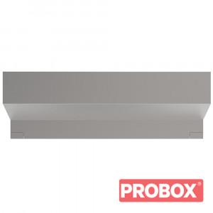 Okap bez podłaczenia wody BAKERLUX SHOP.Pro 600x400