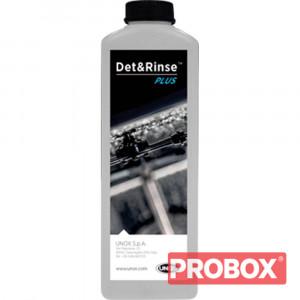 Płyn do mycia pieców unox DET&RISE 10x1l