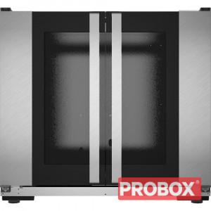 Komora wzrostowa do pieców BAKERLUX SHOP.Pro Master, touch, LED 10 600x400