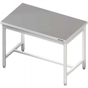 Stół centralny bez półki 1600x800x850 mm spawany