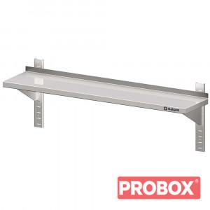 Półka wisząca, przestawna,pojedyncza 700x300x400 mm