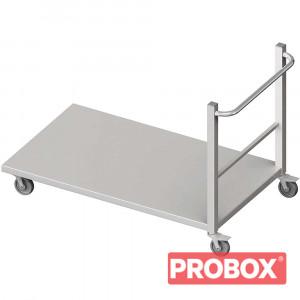 Wózek transportowy,platforma 900x500x950 mm
