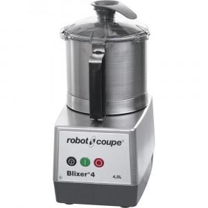 Blixer 4 Robot Coupe