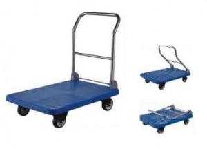 Wózek składany
