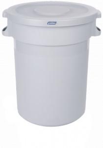 Kosz na odpadki 80 l (bez pokrywy)