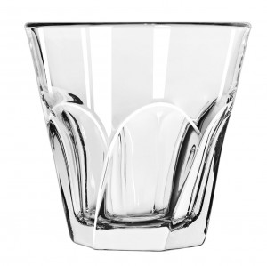Gibraltar Twist szklanka niska 260 ml