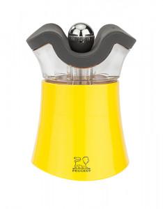 Pep's Młynek do pieprzu z solniczką żółty