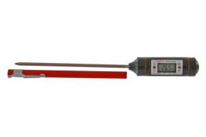 Termometr elektroniczny z etui