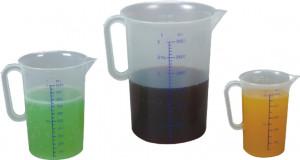 Dzbanek miarka z polipropylenu 1l