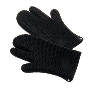 Rękawice piekarnicze silikonowe (para)